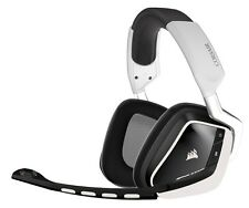 CORSAIR Gaming ca-9011145 void wireless Dolby 7.1 comfort PC Gaming Headset bianco