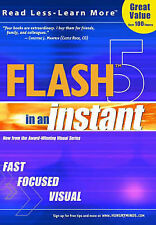 Flash 5 in an Instant by Mike Toot