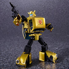 Takara Tomy Transformers Masterpiece Mp-21g Bumblebee Gold Version