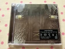 the GazettE DOGMA CD+DVD JAPAN 1st Limited Edition RUKI URUHA AOI REITA KAI NEW