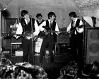 "Beatles at The Cavern Club 10"" x 8"" Photograph no 10"