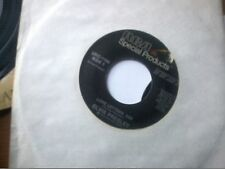 """7"""" ELVIS PRESLEY CANADA RCA  LOVE LETTERS KING OF THE WHOLE WIDE WORLD N/MINT"""