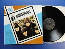 THE BEATLES  BEATLES GREATEST odeon Dutch LP EX Laminated
