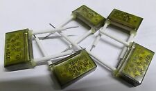 5 x Evox Rifa PME-271M-610-MS 100nf X2 250vac mains suppression capacitors 100n
