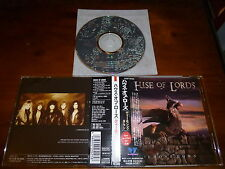House of Lords / Demons Down JAPAN A8-TB