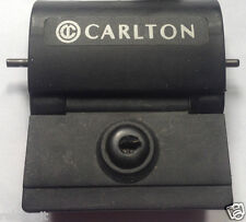 CARLTON AIRTEC suitcase COMBINATION lock REPLACEMENT spare PART with KEY :-)