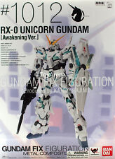 Metal Composite #1012 Gundam RX-0 Unicorn Awakening Ver Figurine IN STOCK USA