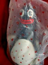 """FRIENDS WITH YOU Smiling Malfi -  sculpture 2006 toy 13"""" TALL"""