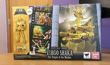 Bandai Saint Seiya Panoramation Virgo Shaka Temple of Maiden MISB