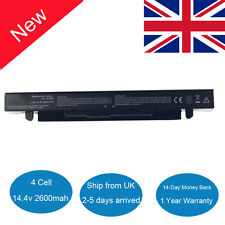 Laptop Battery for ASUS A41-X550A X550 X550C X550CC X550CA X550B X550V R510 X450