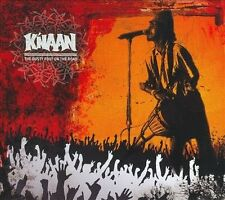 NEW - The Dusty Foot On The Road by K'naan
