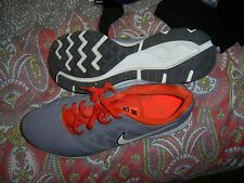NIKE Downshifter 6 RUNNING Athletic Shoes Men's Size 12 VERY GOOD USED SHAPE