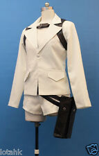 Devil May Cry 4 ~ Lady ~Cosplay Costume Custom Made