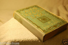 Lavender and Old Lace by Myrtle Reed 1902 Hardcover Antique Book