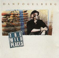 DAN FOGELBERG : THE WILD PLACES / CD (FULL MOON/EPIC 467006 2)