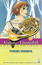 NODAME CANTABILE  n° 6  Ed. Star Comics - Sconto 15%