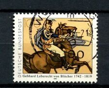 Germany 1992 SG#2490 Field Marshal Blucher Used #A24053