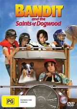 Bandit And The Saints Of Dogwood (DVD, 2014)