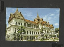 Colour Postcard The Royal Palace Bangkok Thailand unposted