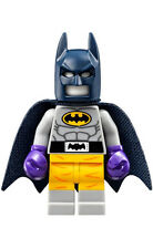 Lego Super Heroes Batman Raging Batsuit sh311 (70909) Movie Minifigure Figurine