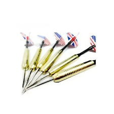 Best-selling 2X Plastic Soft Tip Brass Dart Set