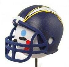 San Diego Chargers Jack In The Box Antenna Topper-Balls