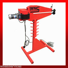 WNS Power Bead Roller Swager 610mm c/w 1 Set of Swage Bead Rolls + 3 Sets Free!