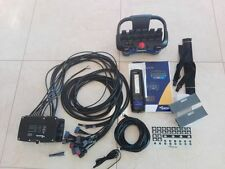 Scanreco RC400 Radio Remote Control Systems VALVE 6 FUNCTIONS for Amco Veba