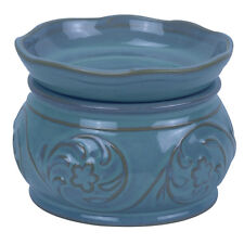 Blue Tart Warmer/ Wax Melter/ Candle Warmer/ Wax Burner