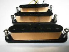 Stratocaster Pickups Schecter HOT F500 .250 Alnico 5 Fits Strat By Qpickups