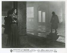 VINCENT PRICE PHYLLIS KIRK  HOUSE OF WAX 1953 VINTAGE PHOTO N°3