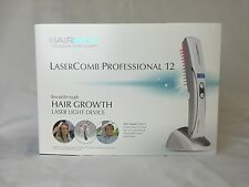 HairMax Lexington Professional 12 LaserComb