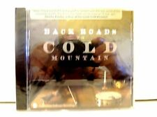 Sealed ! Back Road to Cold Mt. Cd Smithsonian Folkways, SFW CD 40149, 2004