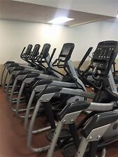 Matrix E5x Suspension Elliptical - Refurbished ONLY 928 MILES