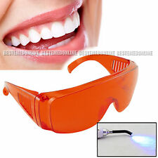 Goggle Glasses Lab Safety Dental Protective Eye Curing Light Whitening Dentist