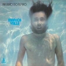 Previsao do Tempo by Marcos Valle (CD, Jan-2013, Light in the Attic Records)