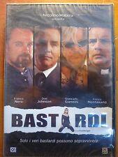 FILM DVD- BASTARDI IN ITALIANO NUOVO INCELLOPHANATO