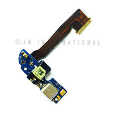 OEM HTC One E8 Micro USB Charging Port Connector Flex Cable w/ Audio Jack USA