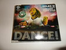 Cd  Dance! von Goleo VI Pres.Lumidee & Fatman Scoop (2006) - Single