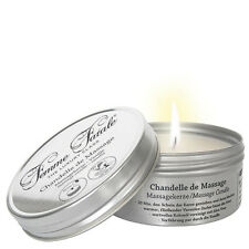 CANDELA PER MASSAGGI CHANDELLE DE MASSAGE JOYDIVISION 125ml.