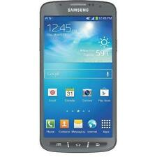 Samsung Galaxy S4 Active SGH-I537 (AT&T) (Straight Talk) Used Rugged Smartphone