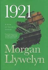 1921: The Great Novel of the Irish Civil War-ExLibrary