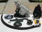47 48 49 50 51 52 53 54 Chevy GMC Truck Power Steering Six Cylinder 6 Cyl. Only
