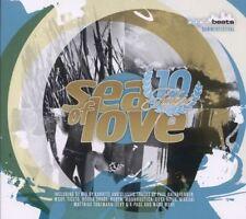 SEA OF LOVE 2011 =big city beats= Kalkbrenner/Kruse/Karotte...= groovesDELUXE !!