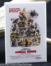 "Animal House Movie Poster 2"" X 3"" Fridge / Locker Magnet. Belushi"
