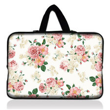 "13inch Laptop Sleeve Carry Case Bag Pouch Fr 13.3"" Apple MacBook Pro,Air,HP Dell"