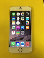 Apple iPhone 6 - 16GB - Gold (Factory Unlocked) Smartphone - Great Condition