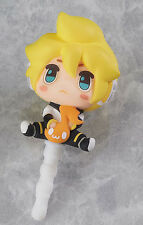 Vocaloid Kagamine Len Cell Phone Topper Mascot Charm Licensed NEW