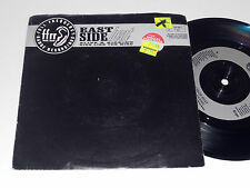 EAST SIDE BEAT Alive & Kicking 45 Ride Like The Wind ffrr UK F-206 vinyl 7""