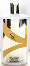 Rihanna Nude Perfume Scented Bath & Shower Gel Huge Bottle Brand New 10oz 300ml